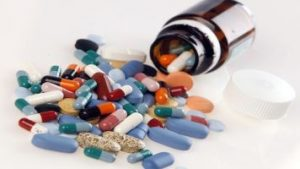 Online Pharmacy Shop