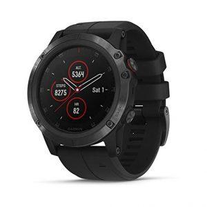 North edge smart watch