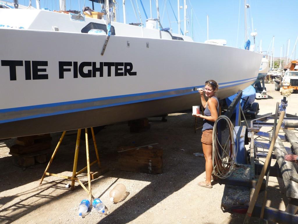 boat striping tape