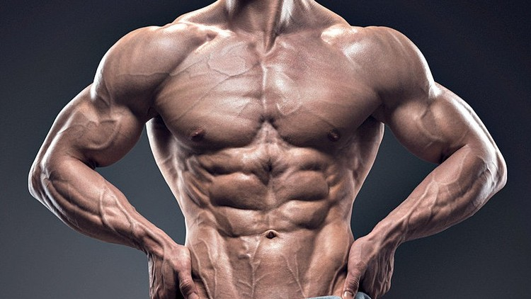 Natural Testosterone Booster