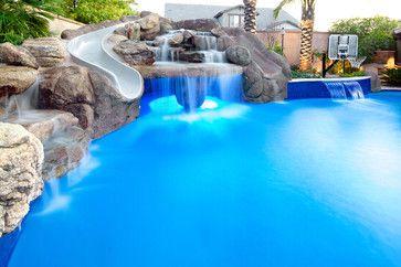 pool remodeling Boerne