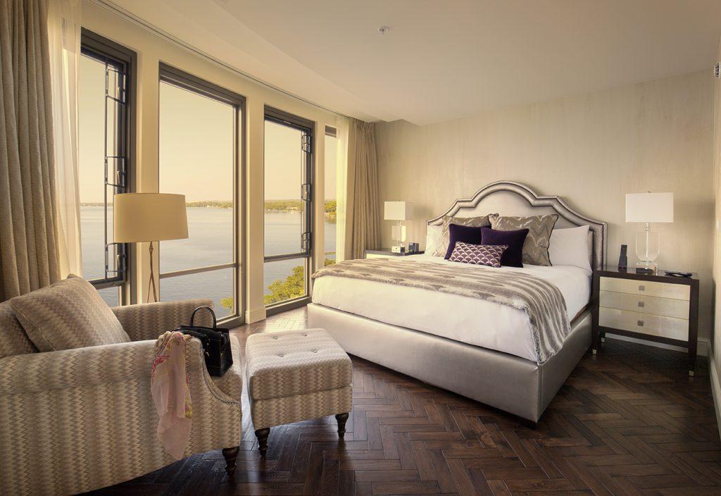 luxury hotel muscat