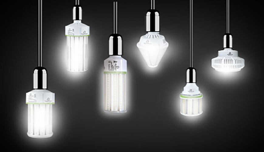 Lighting Fixtures and Appliances