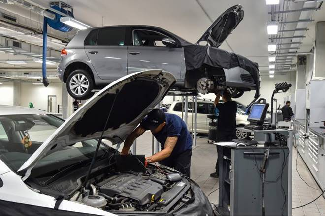 Repairing your car with the help of experts