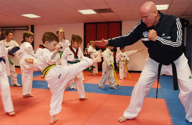 Gain Access To Taekwondo For Kids, Singapore